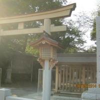 須賀神社の写真