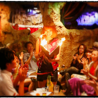 MAHOU DiningBar OSMANDの写真