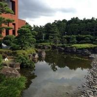 稲毛記念館の写真