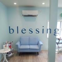 blessingの写真