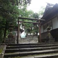 元伊勢/外宮豊受大神社の写真