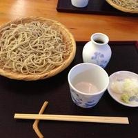 蕎麦 為楽庵の写真