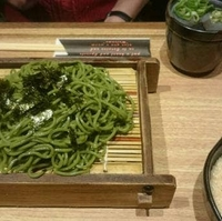 麦とろ物語 with ヘルシー麺の写真