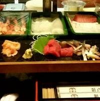 新八寿司の写真