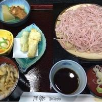 そば料理 長寿庵 蕎匠の写真