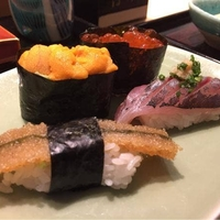 鮨 ほり川 ホテルメトロポリタン店の写真