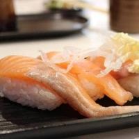 かっぱ寿司の写真
