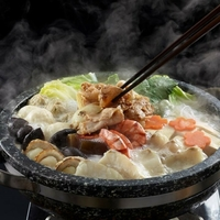 石鍋料理 健の写真