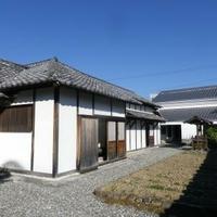 高知市大川筋武家屋敷資料館の写真