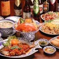タイ料理専門店 TAI THAI なんば本店の写真