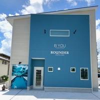 ROWNDER shop & cafeの写真