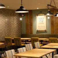 WIRED CAFE ルミネ立川店の写真
