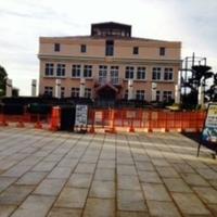 横浜水道記念館の写真