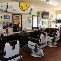 Hair Salon BEACHの写真