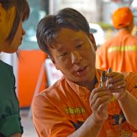 「車検の速太郎」広島店の写真