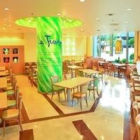 ビュッフェレストラン ラフォーレ/ホテルグリーンタワー幕張の写真