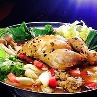 ヒマラヤ鍋 クンビラの写真