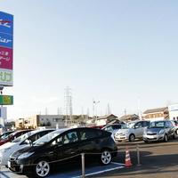 ネッツトヨタ三重 ユーカーステージ四日市店の写真