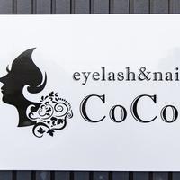 CoCo eyelash&nailの写真
