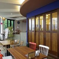 cafe' craftの写真