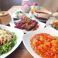 中国酒房 泰山の写真
