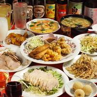 中国料理 朱鷺 枚方店の写真