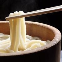 丸亀製麺 甲府昭和の写真