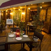 スパニッシュイタリアン Azzurro520+caffeの写真