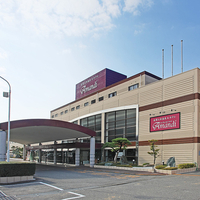佐賀大和温泉ホテルアマンディの写真