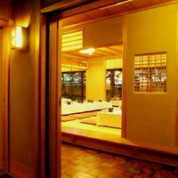 円坐・長屋の写真