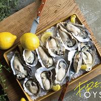牡蠣ときどきサカナ メリケンサカナ 名駅店の写真