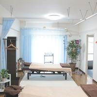 羅針堂鍼灸整体院横浜鶴見店の写真