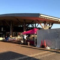 JA直売所 えびの市交流物産館(道の駅えびの)結いの市の写真