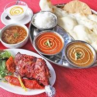 インド・ネパール料理 Asha 水口店の写真