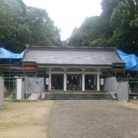 宮崎県護国神社の写真