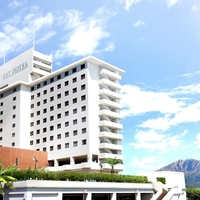 アートホテル鹿児島の写真