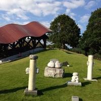 笠間芸術の森公園の写真