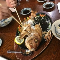 大木海産物レストランの写真