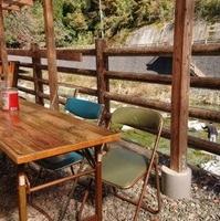 道の駅木の香 レストランの写真