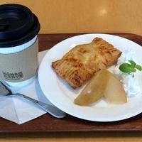 喫茶テオリア 西田幾多郎記念哲学館の写真
