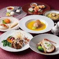中国料理 春蘭門の写真