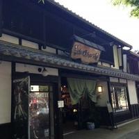 夢京橋あかり館の写真