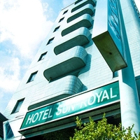 ホテルサン・ロイヤル宇都宮の写真