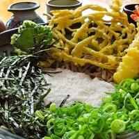そば処麺歩の写真