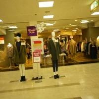 モロゾフ 京阪百貨店ひらかた店の写真