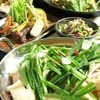 九州の地魚料理 侍 浜松町店の写真