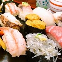入船鮨 登呂店の写真