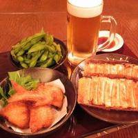 浪花ひとくち餃子チャオチャオ 浪花ひとくち餃子 餃々 札幌時計台店の写真