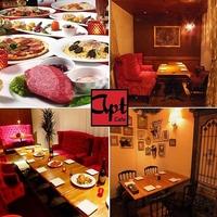 Apt Cafeの写真