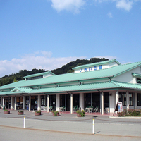 道の駅 よしうみ いきいき館の写真